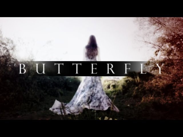 ×Asian Drama Mix × BUTTERFLY || For xDeWilson || Collab with TheNastia92