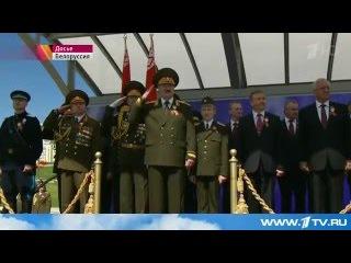 Евросоюз снимает ограничения против Белоруссии.