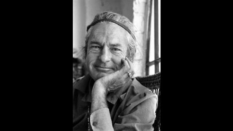 Timothy Leary speaking at UCLA 1181967
