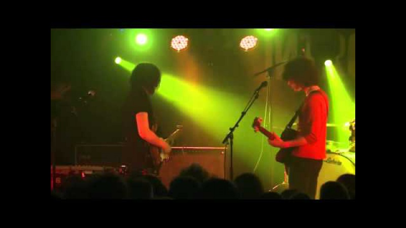 Introducing Temples live 2014 (052249 002 A HQ 0 VO 01159921 MP4 800 AMM ALW)