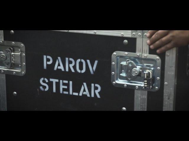 Parov Stelar - Demon Diaries Tour - Summer 2015