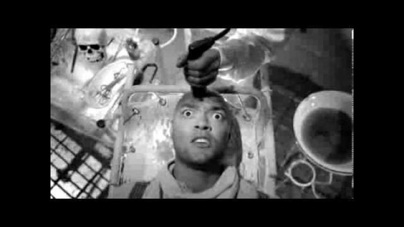 K.I.Z. - Urlaub fürs Gehirn (Official Video)