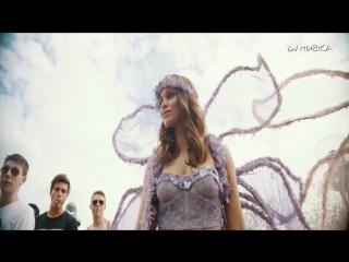 Tomorrowland-Moments of the first chaptes New Sound edit (Dj Muzika)