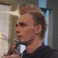 Кирилл Чуваков фото