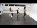 Diana King Shy Guy Choreography by Sarah Fry reggae hip-hop танцы хип-хоп