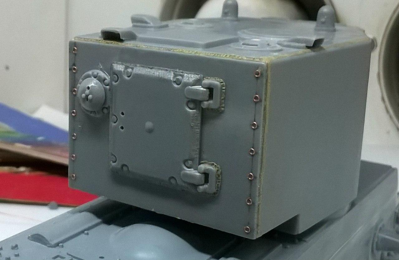 КВ-2 (Восточный Экспресс) 1/35 JwBvppcNAAs