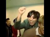 いつもの逆??うしろでいたずるじよんべ? #bigbang #bigbangtop #Daesung #DLITE #todae