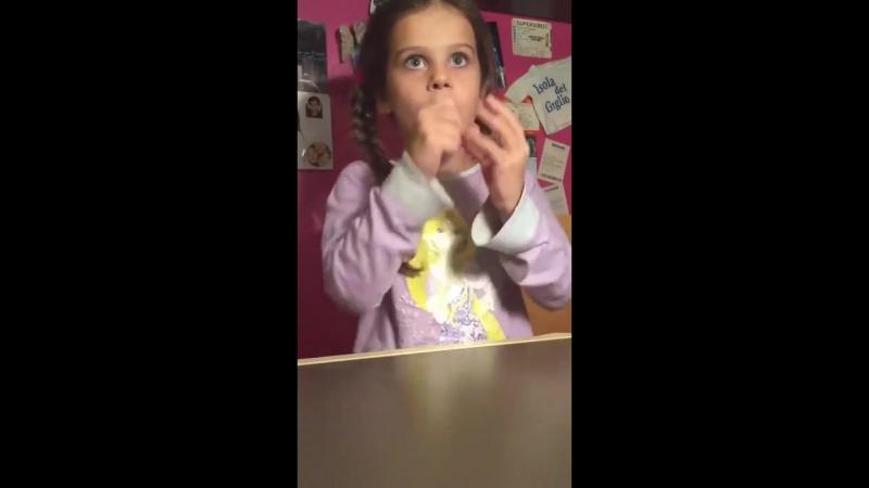 Маша Бабко в детстве Уникальные кадры  » онлайн видео ролик на XXL Порно онлайн