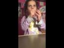 Маша Бабко в детстве Уникальные кадры