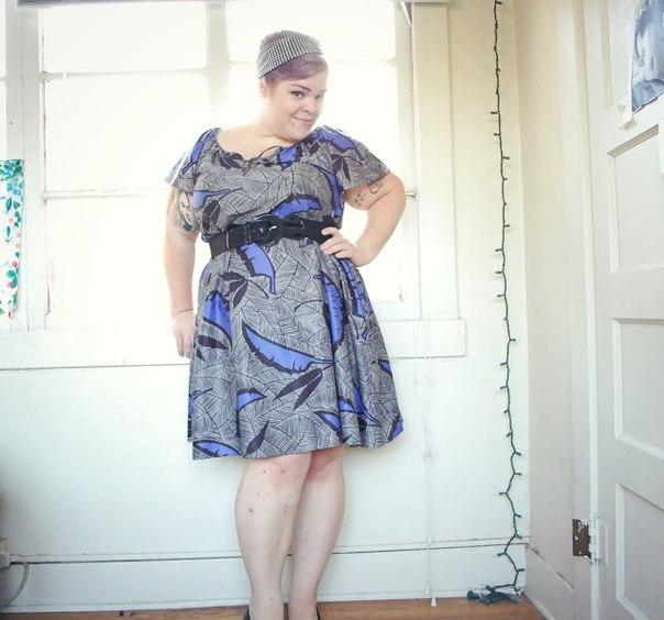 фото жирных больших женщин