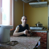 Алексей Голощапов
