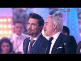 Дима Билан, Григорий Лепс, Валерий Меладзе и Сергей Лазарев - Это новый год (2016) Full HD
