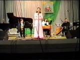Поёт Наталья Пашкова