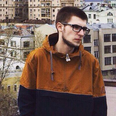 Михаил Фирстов