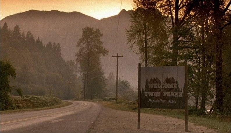 Дэвид Линч начал съемки нового «Твин Пикса»