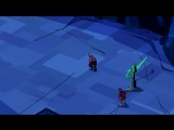 Ben 10: Omniverse s07e04 The Ballad of Mr. Baumann rus