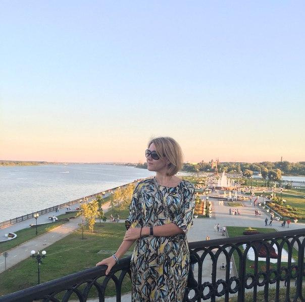 Наталья Балина