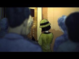 Театр тьмы / yami shibai 1 сезон 5 серия