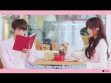 [Ten.Up!] Sunyoul (Up10tion) & Yuju (GFriend) – Cherish MV (рус.саб)