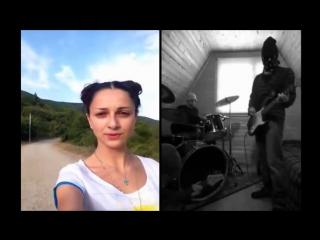 Грузинские девушки просто спели песню, а она стала хитом интернета.