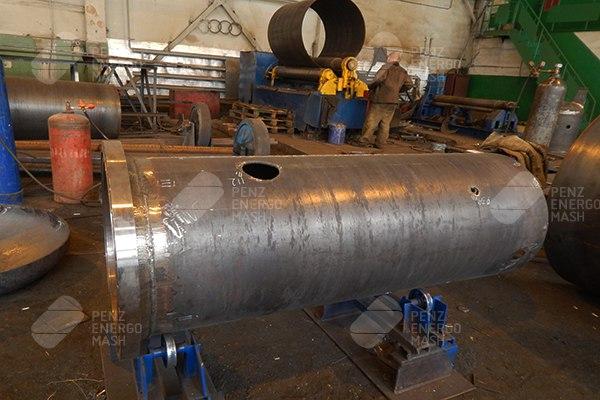Газосепараторы ГС1-2,5-600-2-И