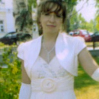 Александра Зенова