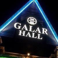 Galar Hall
