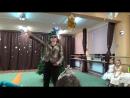 Новый год в Орленке часть 2 25.12.15