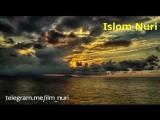 Abdulloh domla-Allohning muhabbati