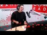 Марина Кравец спела как Селин Дион, на лабутенах и в офигительных штанах - гр - ЛЕНИНГРАД