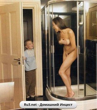 инцест фото голых мам и сыновей