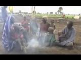 Секс в дикой Африке. Жизнь племени Водаабе. Очень Интересный Документальный Фильм      ..
