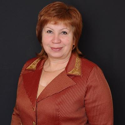 Лидия Николаева