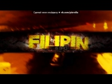 Фан-арты для Filipina под музыку Дилерон и Мини-котик - _. Picrolla