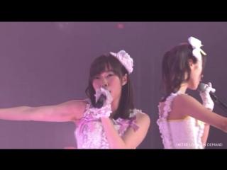 Стейдж 4-хлетия HKT48 от 26 ноября 2015г. Часть 1