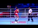 AIBA World Boxing Championships Doha 2015 - Session 4B - Preliminaries