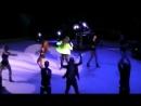 Нюша - Вою на луну (шоу Объединение Нижегородский цирк,  22.11.2013)