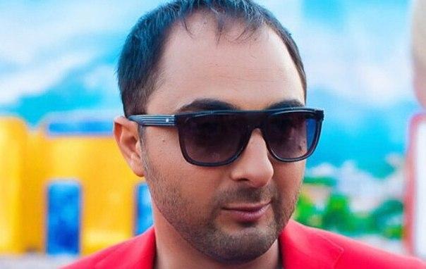 Демис Карибидис, резидент «Comedy Club»