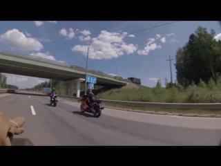 Спецэффекты Харкора - как это делалось VFX hardcore