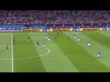 Чемпионат Европы по футболу 2012  EURO 2012 ЕВРО 2012  Финал  Испания – Италия