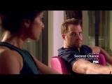 Второй шанс - 1 сезон 3 серия Промо Critics (HD) FOX