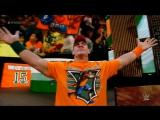 Выход John Cena(Джон Сина)