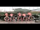 Твёрк от кадетов Новороссийска