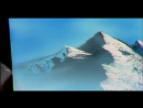 Боб Росс - Учимся рисовать горы.(с переводом на русский)