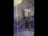 Леонид #Волков Победитель #Wind Games 2016 по танцам в #аэротрубе