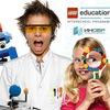 Сеть Учебных центров Lego® Education