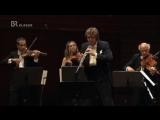 J.S. Bach Italienisches Konzert BWV 971 - Albrecht Mayer - Oboe