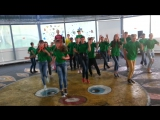 1 отряд танец