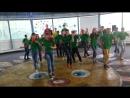 """1 отряд танец """"Светофор"""""""