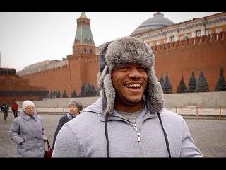 Фил Хит на Олимпии в Москве - 2014! (Фильм канала GoB)